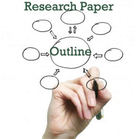 Writing an academic paper conclusion
